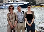 Cu_Dumitru_Zdrenghea_si_Dana_Pop_in_Grecia _ http://laurapoanta.ro/Poze/carti/Cu_Dumitru_Zdrenghea_si_Dana_Pop_in_Grecia.JPG
