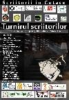 Afis Turnirul scriitorilor Sighisoara _ http://laurapoanta.ro/Poze/carti/afis_Turnir_sighisoara.jpg