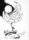 Ilustraţie la Philippe Jones Proze 1 _ http://laurapoanta.ro/Poze/carti/desen_45.jpg